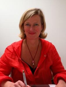 Yvonne Malone